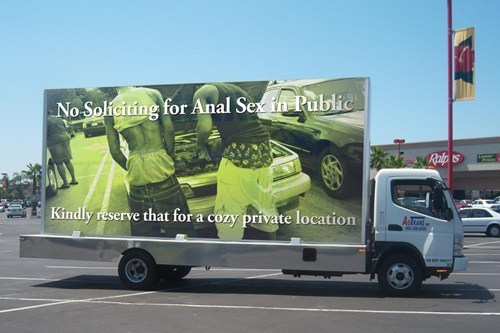 billbaords saggy pants trucks - 7198927616