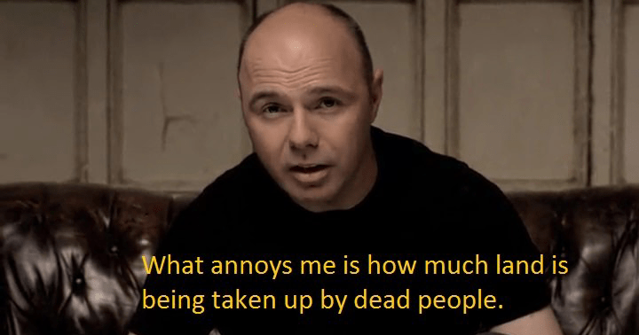 Funny karl pilkington quotes.