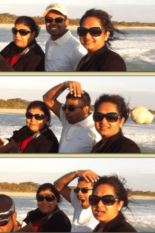 wind photobomb perfectly timed - 7204418304