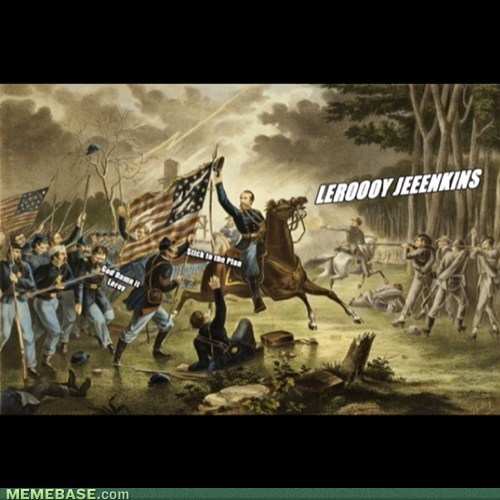 history leeroy jenkins video games - 7204462080