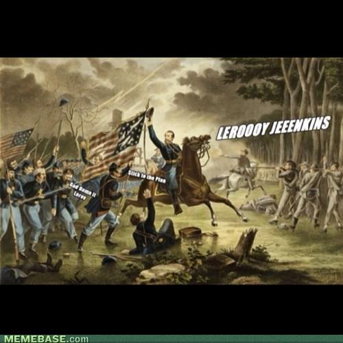 history leeroy jenkins video games - 7204462080