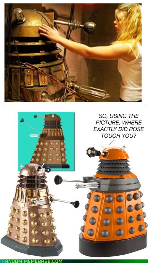 scifi,daleks,doctor who