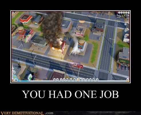 firefighters,Sims,video games