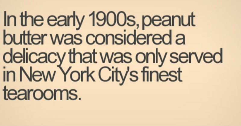 wtf facts about the 1900s