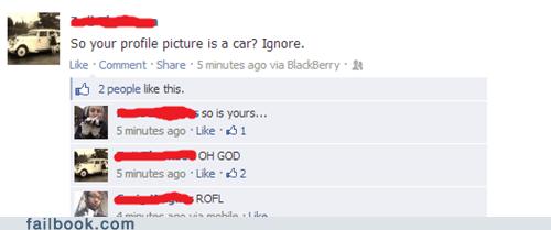 cars profile picture Hypocrisy - 7207183872
