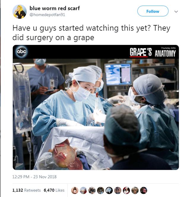 grapes funny memes Memes surgery - 7217413