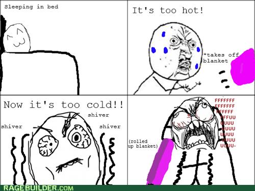 Y U NO hot - 7219156992