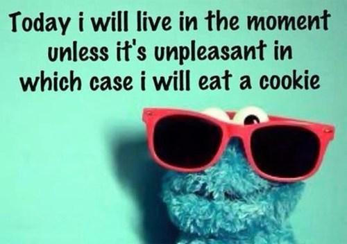 Cookie Monster meemawbase cookies - 7220250112