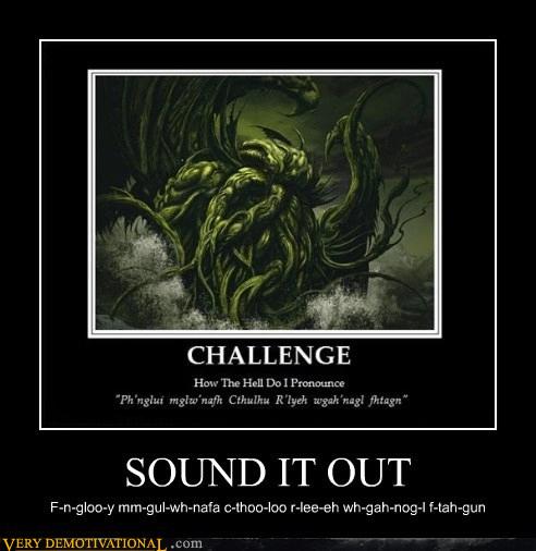 deep tongue cthulhu - 7220370432