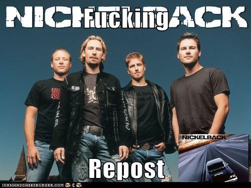 Fucking  Repost