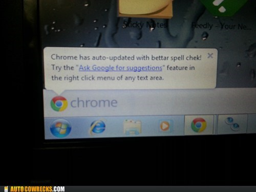 spell check,chrome,google