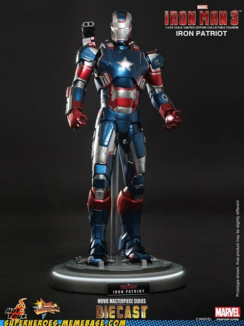 sculpture iron man 3 expensive - 7227988480
