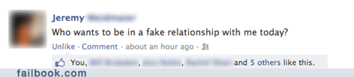 fake relationships april fools relationships dating - 7228878336