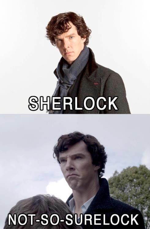 unsure deodorant Sherlock - 7231711488