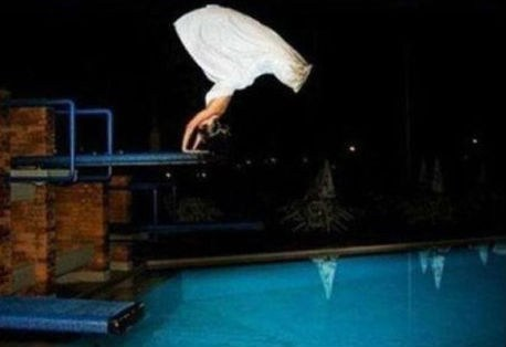 swimming pools brides diving boards - 7232576512