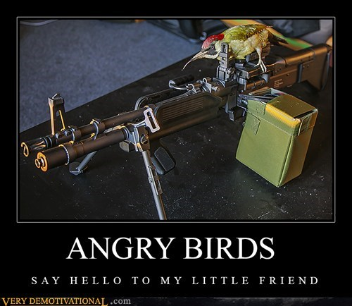 guns angry birds wtf - 7233440256