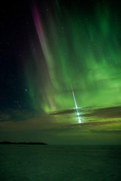 asteroid landscape aurora destination WIN! g rated - 7234990848
