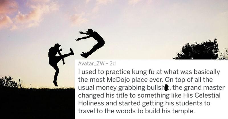 cult wtf religion cringe Awkward askreddit weird - 7237125