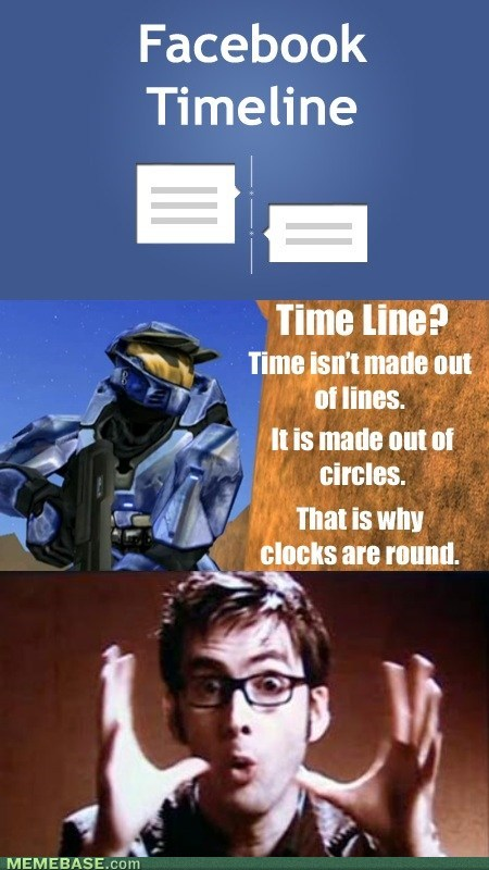 facebook halo doctor who