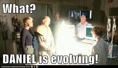 Stargate SG-1,daniel jackson