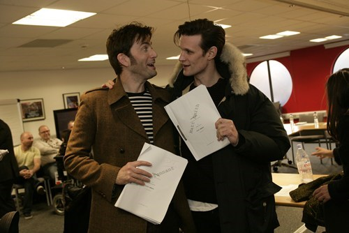 10th doctor,11th Doctor,doctor who