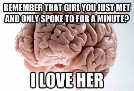scumbag brain relationships love - 7240248832