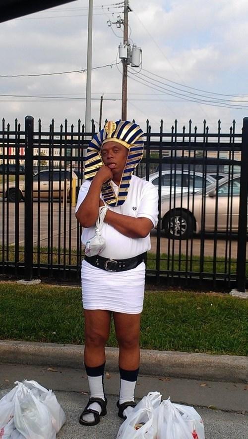 pharaohs hats egyptian - 7240277504