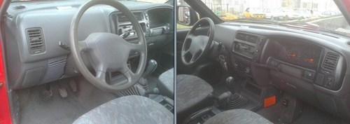 steering wheels cars dashboards - 7240348416