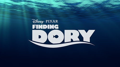 finding dory disney movies pixar finding nemo cartoons - 7240569600