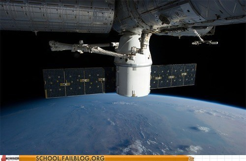 dragon,spacex,ISS,science