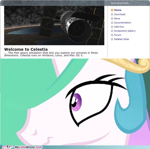 what,celestia,space