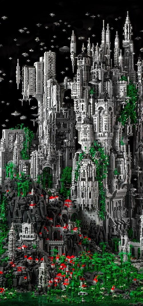 lego design model nerdgasm g rated win - 7241330432