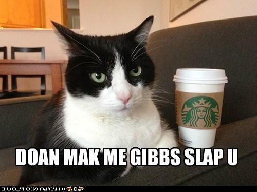 slap NCIS