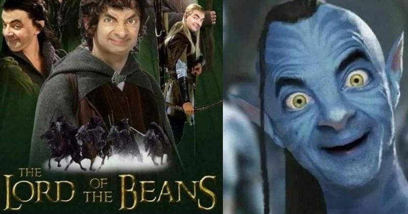 mr bean photoshop ridiculous funny mr bean mr bean mr bean mr bean mr bean - 7245061