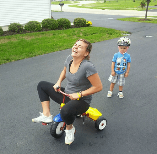 big wheels,stealing,sad kid,tricycle,g rated,Parenting FAILS