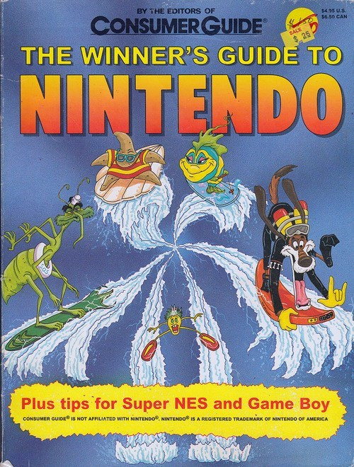 covers,retro,nintendo