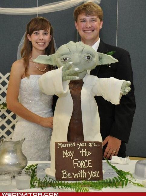 cake,star wars,yoda