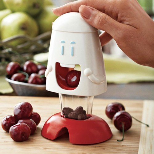 cute cherries utensil kitchen - 7245882112