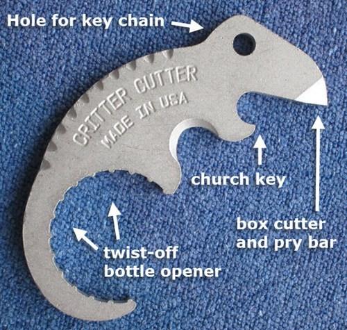 handy lizard tool - 7245889024