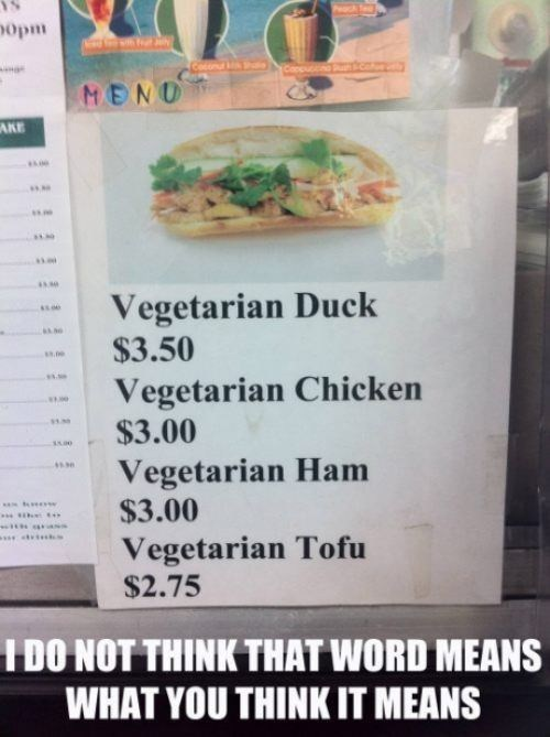 wtf signs vegetarian fail nation g rated