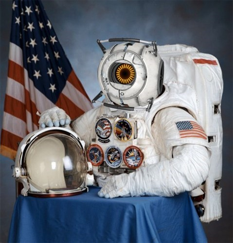 astronauts Portal space - 7245977856