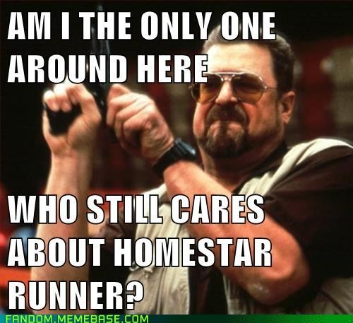 homestar runner am i the only webcomics - 7246364672