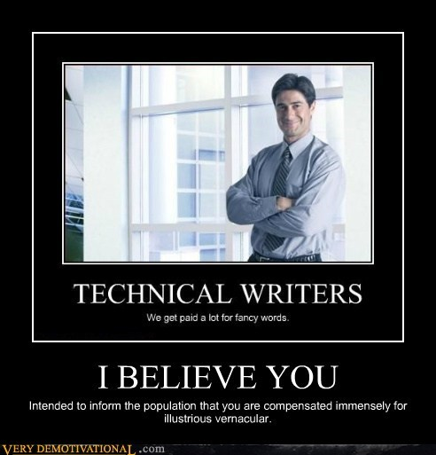 big words thesaurs technical writer - 7248445440