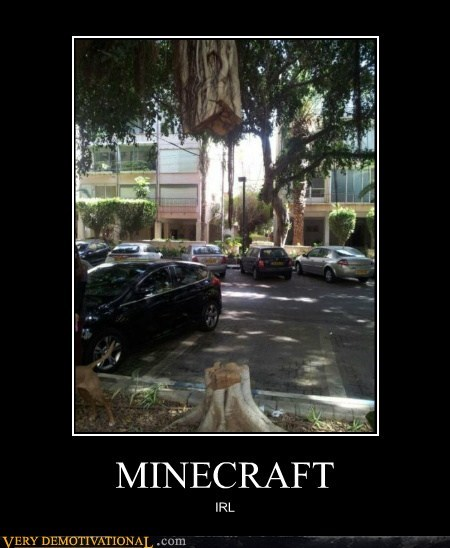 minecraft,tree,video games