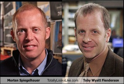 totally looks like,morten spiegelhauer,toby wyatt flenderson