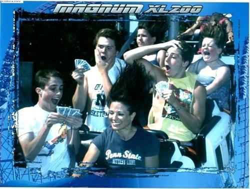 roller coaster - 7254493952