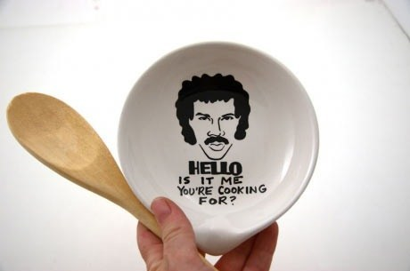 cooking,puns,lionel richie