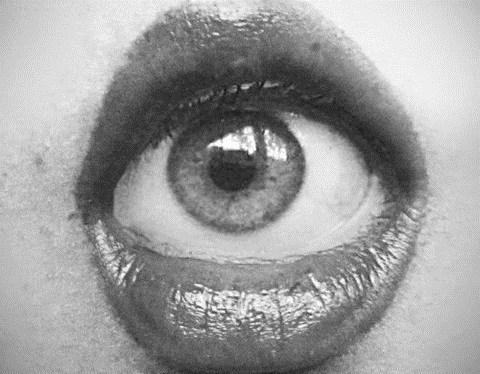 wtf gross puns eyes - 7256096768