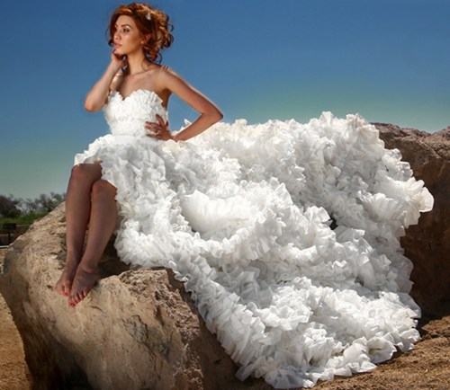 toilet paper,model,dress