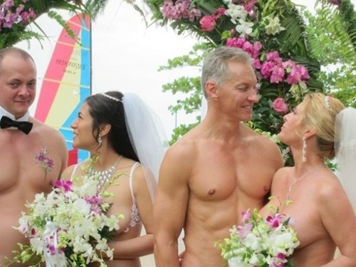 ceremonies au naturale sexy - 7256579584